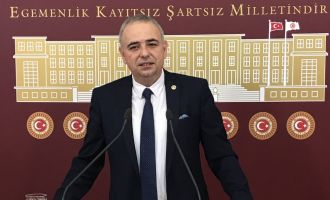 Milletvekili Bakırlıoğlu; ''Manisa'daki Kamu Yatırımları Yüzde 70 Azaldı''