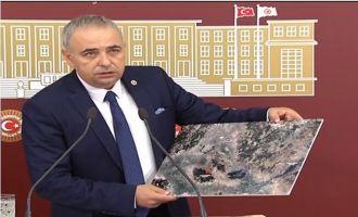 Milletvekili Bakırlıoğlu; ''Marmara Gölü İçin Araştırma Komisyonu Kurulsun''