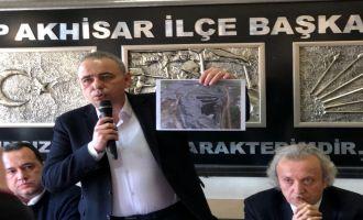 Milletvekili Bakırlıoğlu; ''Zehirli Atıklar Neden Akhisar'a Geliyor''