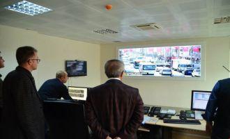 MOBESE sistemi test yayınına başladı