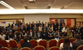 Mülteciler ve İşverenler İstihdam Fuarında Bir Araya Geldi