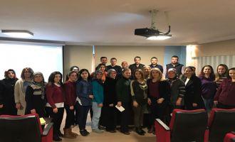 MÜSİAD'ın uygulamalı Girişimcilik Kursu sona erdi
