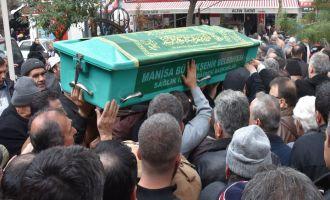 Önder Güleş, son yolculuğuna uğurlandı