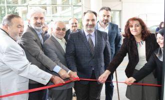 Şehbal El Sanatları Sergisi Belediye Sanat Galerisinde Açıldı