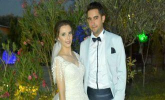 Şeniz ve Mustafa Ütopia Wedding dedi