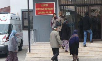 Soma Davası 13.duruşması teknik arızadan dolayı ertelendi