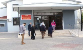 Soma Davasında, reddi hakim kabul edilmedi