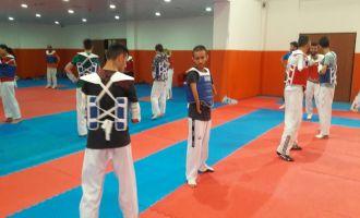 Taekwondo milli takımında Akhisar'ı temsil ediyorlar