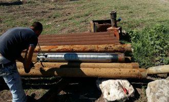 Tarımsal Sulama Tesisleri Büyükşehir Tarafından Onarılıyor