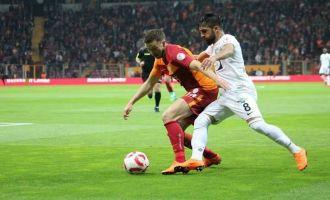 T.M. Akhisarspor Ziraat Türkiye Kupasında Finale Kaldı