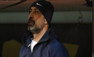Tolunay Kafkas, Trabzonspor maçını değerlendirdi