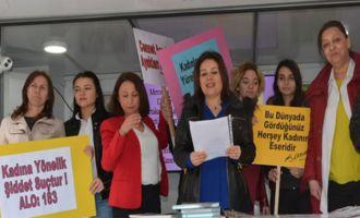 Toplum Sağlığı Merkezinden 8 Mart Dünya Kadınlar günü Etkinliği