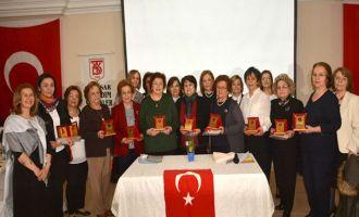 Yardım Sevenler Derneği  Akhisar Şubesi Kuruluşunun 40. Yılını Kutladı