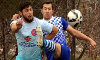 Yıldırımspor evinde Halitpaşa'yı 4-0 yendi