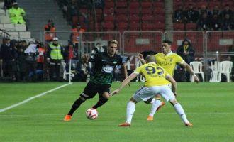 Ziraat Türkiye Kupasının Sahibi T.M. Akhisarspor Oldu