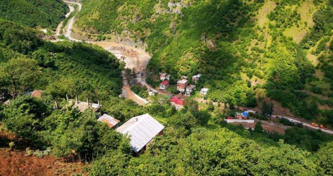 Tarım ve Orman Bakanı Bekir Pakdemirli Trabzon Araklı'daki sel felaketi ile ilgili son dakika bilgilerini paylaştı