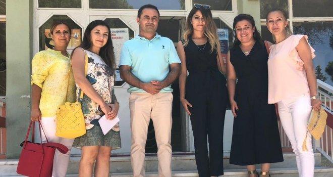 TOBB Akhisar Kadın Girişimcilerden Anlamlı Bağış