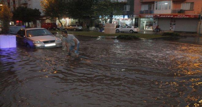 Yağmur, Vatandaşı Hazırlıksız Yakaladı