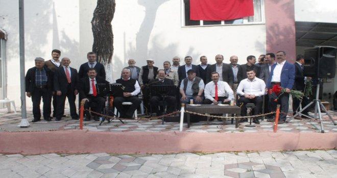 Yaşlılar Haftası etkinlikleri devam ediyor