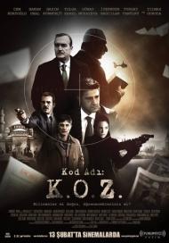 Kod Adı: K.O.Z.